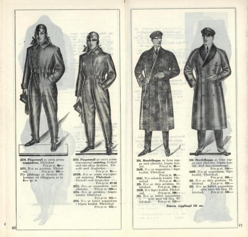 1935 JOFA katalog 25