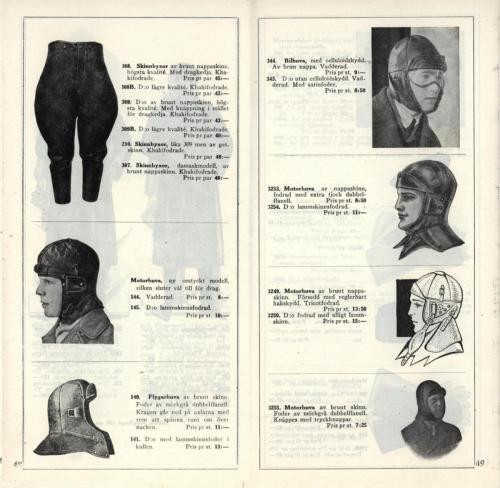 1935 JOFA katalog 26