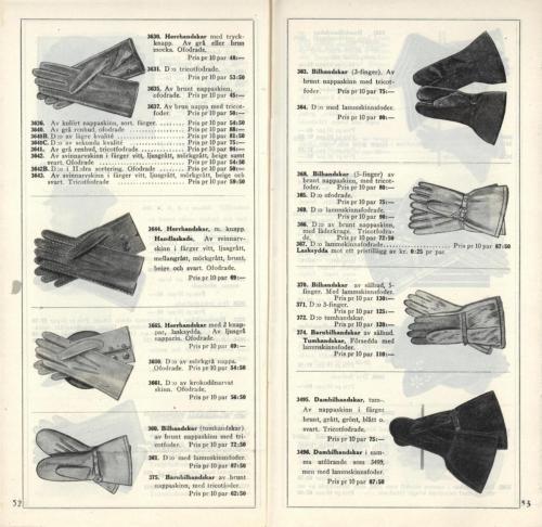 1935 JOFA katalog 28