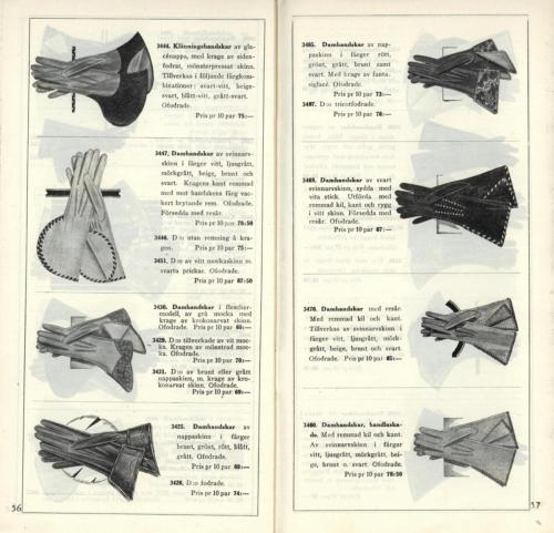 1935 JOFA katalog 30