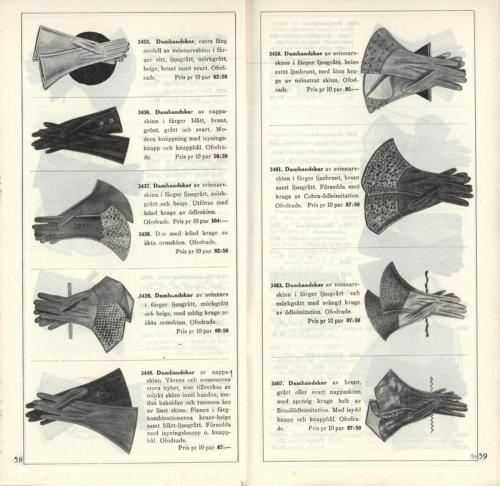 1935 JOFA katalog 31