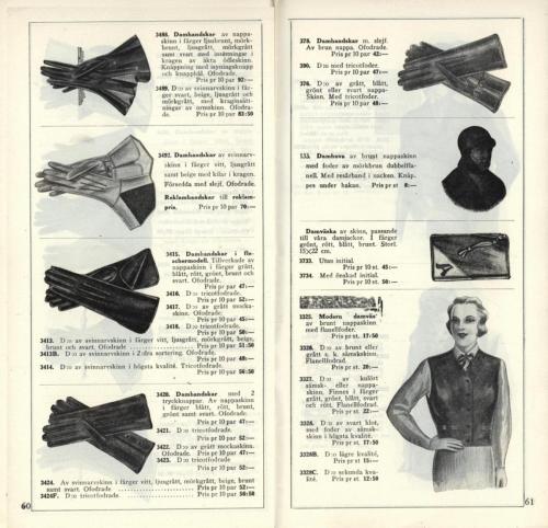 1935 JOFA katalog 32