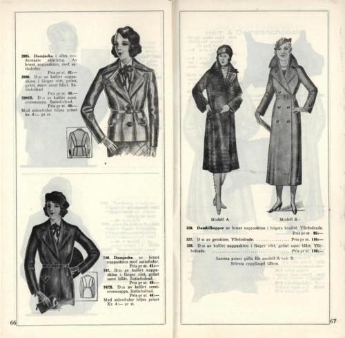 1935 JOFA katalog 35