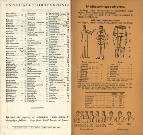 1935 JOFA katalog 38