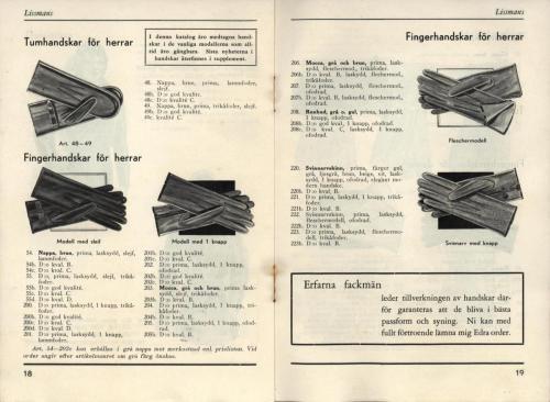 1935 Katalog Lissmans 11