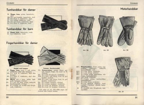 1935 Katalog Lissmans 12