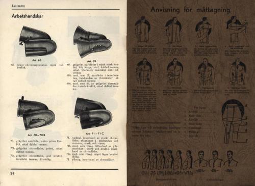 1935 Katalog Lissmans 14