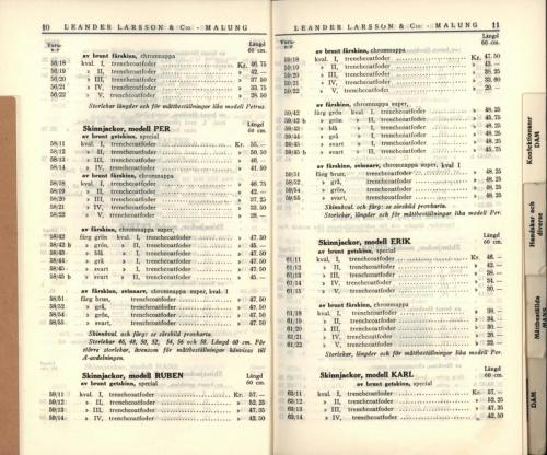 1936 LL prislista07