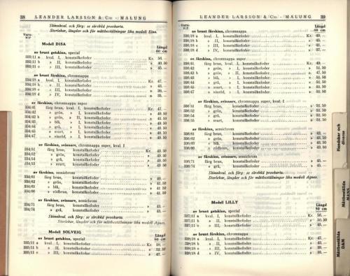 1936 LL prislista21