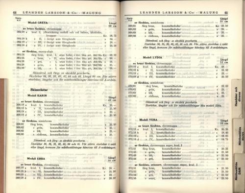 1936 LL prislista24