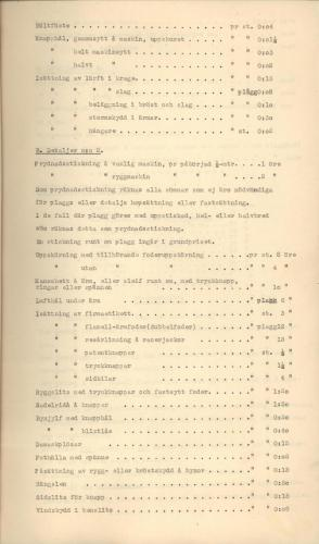 1938 Kollektivavtal Sunkvist skinn 10