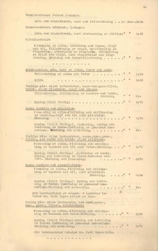 1938 Kollektivavtal Sunkvist skinn 13