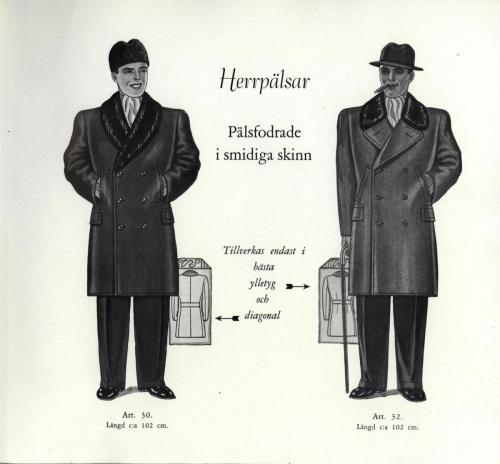 1950 Katalog Sundkvist skinn 10