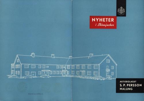 1956 Katalog SP Persson (PG) 03