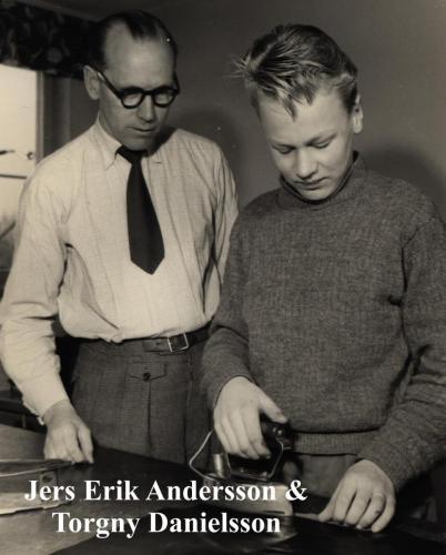 1957 Torgny Danielsson namnad