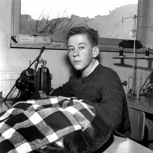 1959 feb 6 Skinnskolan_01