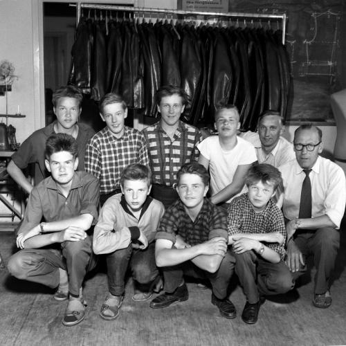 1960 juni 6 Skinnarskolan_02