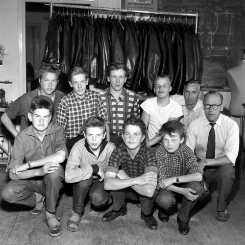 1960 juni 6 Skinnarskolan_03