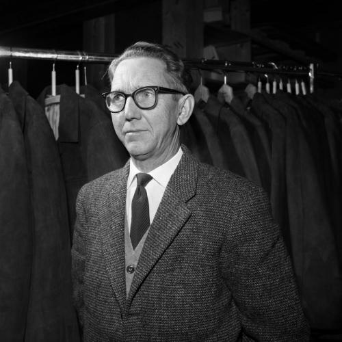 1961 dec 5 Skinnarskolan, Edvin Larsson Edwerns_01