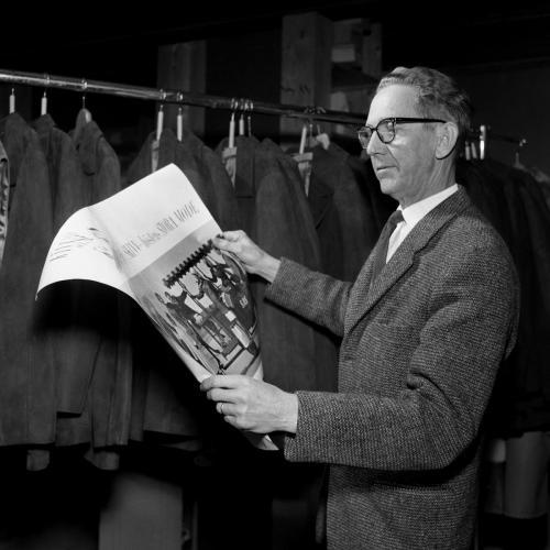 1961 dec 5 Skinnarskolan, Edvin Larsson Edwerns_03