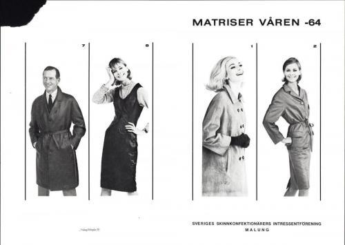 1964 matriser 01