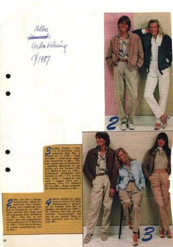 1981 Allas veckotidning