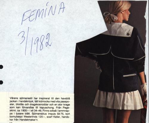 1982 Femina