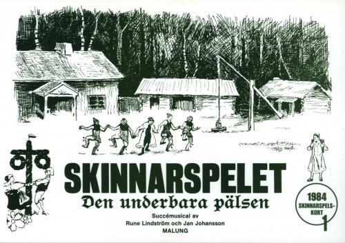 1984 Skinnarspel