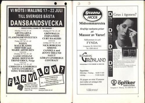 1995 Skinnarspelsprogram 03