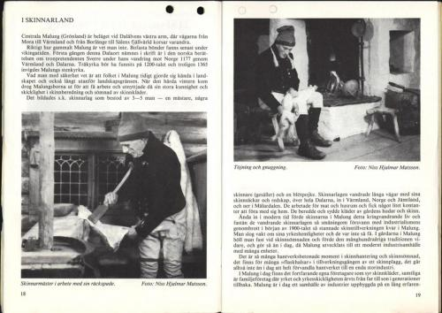 1995 Skinnarspelsprogram 11