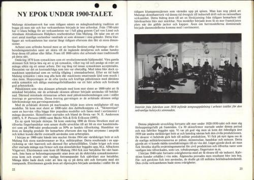 1995 Skinnarspelsprogram 13
