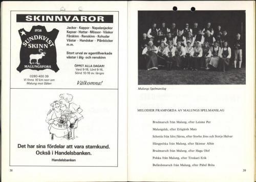 1995 Skinnarspelsprogram 21