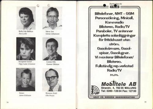 1995 Skinnarspelsprogram 29