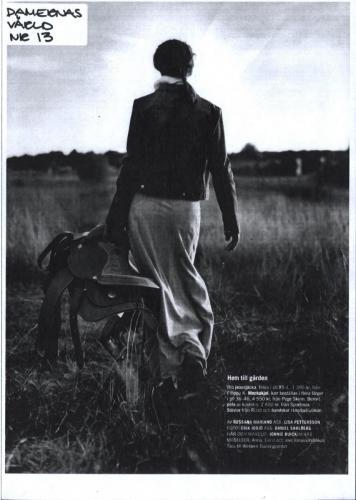 1999 Damernas nr13