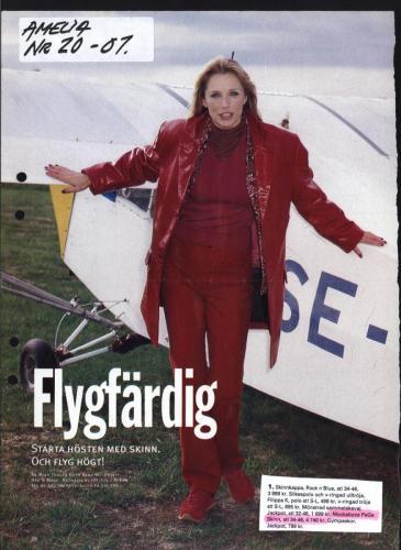 2001 Amelia
