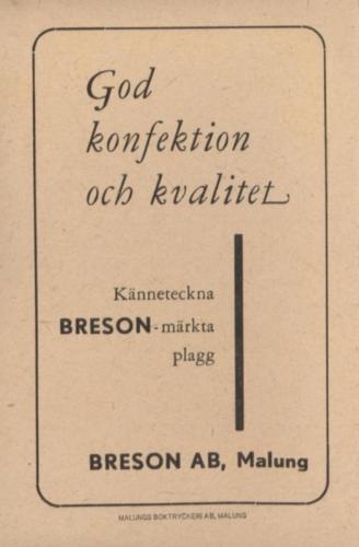 Breson mockajackvård 06