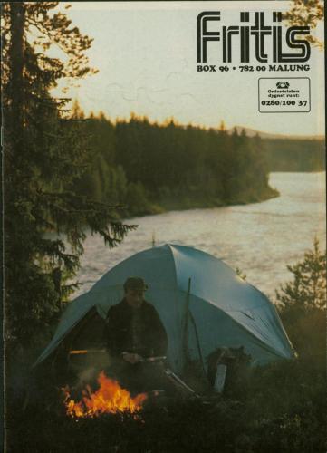 Fritis-katalog 1980-talet