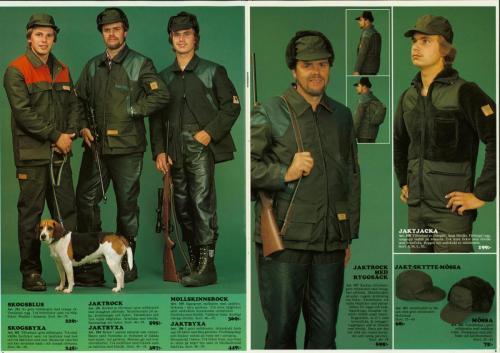 LEFA Fritis-katalog 1982-83