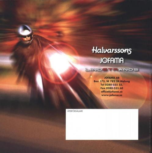 Halvarsson jofamakatalog 39