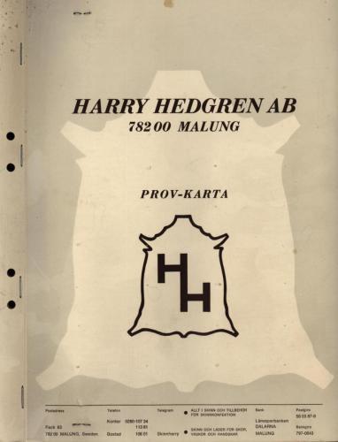 Harry Hedgren knappar 01