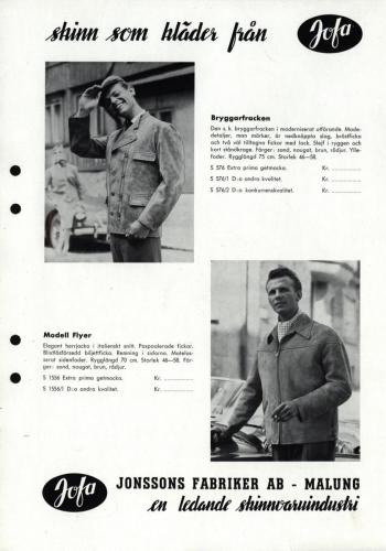 Jonssons fabriiker katalog 10