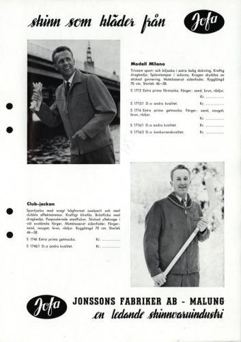 Jonssons fabriiker katalog 11