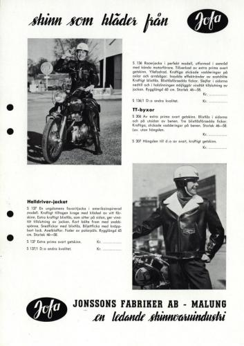 Jonssons fabriiker katalog 14