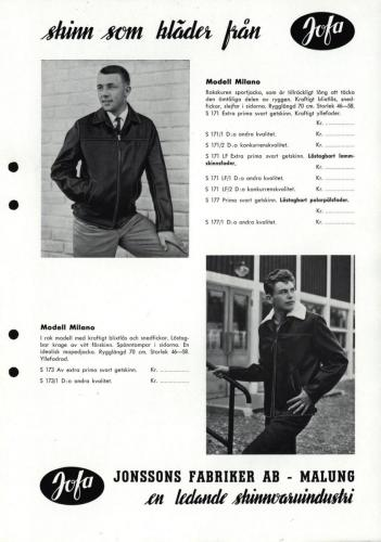 Jonssons fabriiker katalog 15