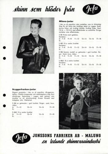 Jonssons fabriiker katalog 18