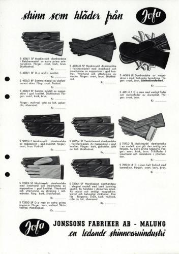 Jonssons fabriiker katalog 20