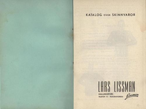 Katalog Lissmans 02