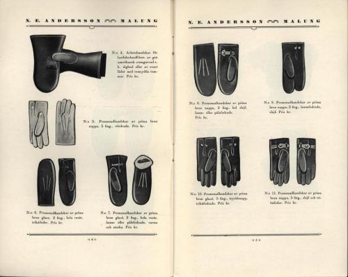 Katalog NE Andersson (PG) 04