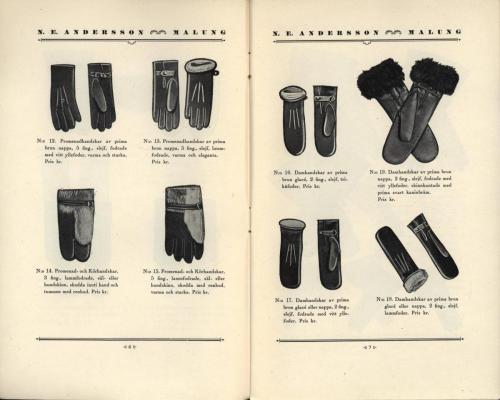 Katalog NE Andersson (PG) 05