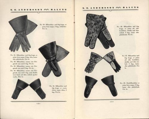 Katalog NE Andersson (PG) 06
